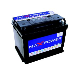 bateria maxpower MPFS60 SELADA 18 MESES DE GARANTIA