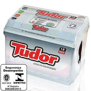 Bateria Tudor 60ah