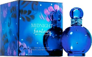 Fantasy Britney Spears Midnight EDP Feminino 100ml
