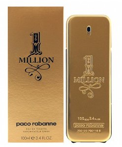 One Million EDT Masculino 100ml