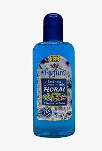 Essência Concentrada Limpa e Perfuma Perfum 140ml Floral