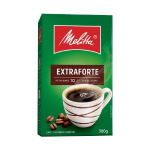 Café Melitta 500g - Extra Forte