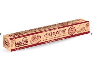 Papel Manteiga Vabene Gourmet 30cmx4m