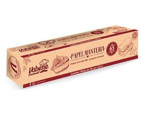 Papel Manteiga Vabene Gourmet 30cmx65m