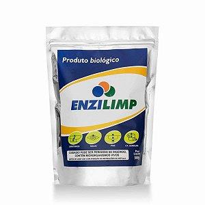 Enzima Biorremediadora Enzilimp 500g