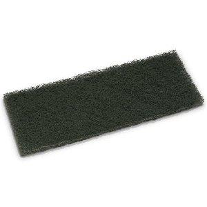 Fibra Limpeza Pesada Nobre Slim 98x229mm Verde Escuro K6035