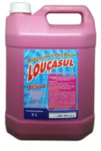 Detergente Neutro Louçasul 5L