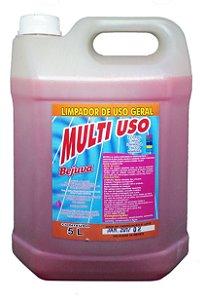 Limpador Multiuso Bejuva 5L