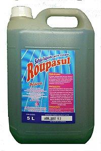 Lava Roupas Líquido Roupasul/Ello 5L