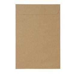 ENVELOPE KRAFT NATURAL 2,94X 32,4CM - 80G PCT C/ 100UN