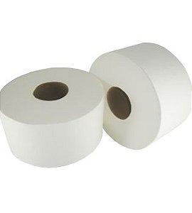 Papel Higiênico Economy Nobre 100% Celulose 8x300m