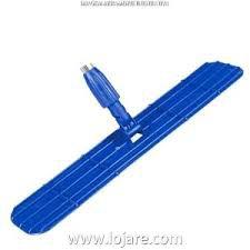 Suporte Plástico p/ Mop Pó Nobre 60cm Ref.:12287