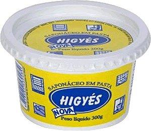 Saponáceo Em Pasta Higyés 300g