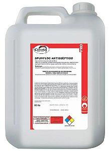 Sabonete Espuma Spumfloc Antisséptico 5L