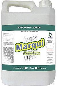 Sabonete Líquido Marqui 5L