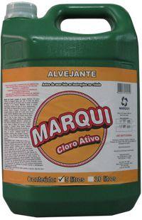 Água Sanitária Marqui 5L