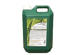 Detergente Alcalino Clorado DET AC 5L