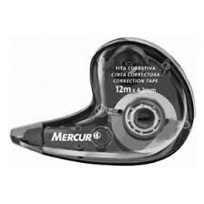 Corretivo Fita Mercur Roller 4,2 X 12
