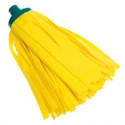 Refil Mop Úmido Sintético Marly