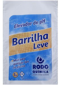 Elevador de PH Barrilha Leve 1kg