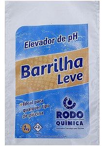 Elevador de PH Barrilha Leve 1kg