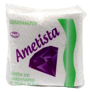 Guardanapo Ametista 100% Celulose c/ 20x19,5 c/ 5.000