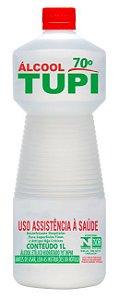 Caixa Álcool Líquido 1L Álcool:70º c/12