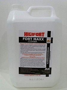 Detergente Cloro Ativo Fort Maxx 5L