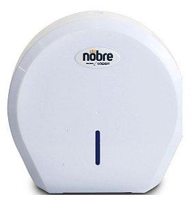 Dispenser Papel Higiênico Rolão 300/500m Nobre New Classic