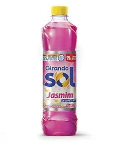 Desinfetante Girando Sol Jasmim 500ml