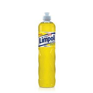 Detergente de Louças Limpol 500ml Neutro