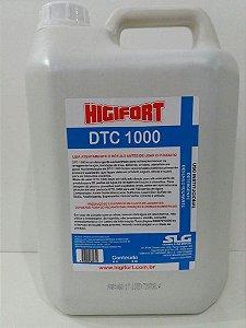 Detergente Neutro DTC 1000 1:100 5L
