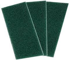 Fibra Limpeza Pesada Nobre Slim K6024