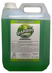 Desinfetante Uso Geral Marqui 5L :Floral