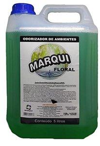 Aromatizante de Ambientes Marqui Floral 5L