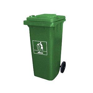 Lixeira Container para Lixo 120L
