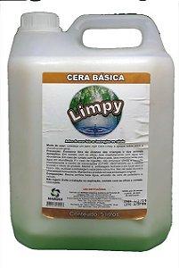 Cera Limpy 5L Incolor