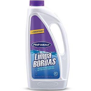 Limpa Bordas Hidroazul 1L