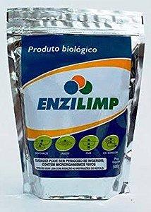 Enzima Biorremediadora Enzilimp 150g