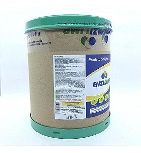 Enzima Biorremediadora Enzilimp 3kg