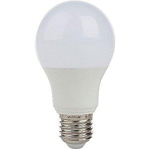 Lâmpada Led 9w (60w) Bivolt - Luz Fria