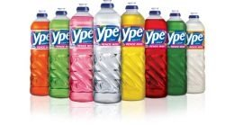 Detergente de Louças Ypê 500ml