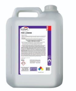 Limpa Piso e Alumínio Desincrustante Per Lumine 1:100 5L
