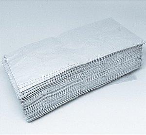 Papel Toalha Interfolhado Branco 20x21cm 1000 Folhas
