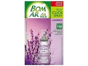 Refil Bom Ar Click Lavanda 12ml