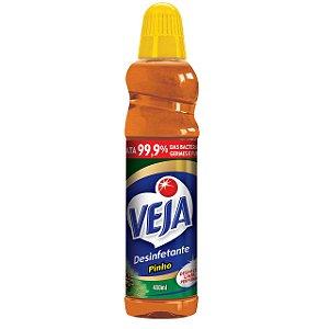 Desinfetante Veja Pinho 480ml