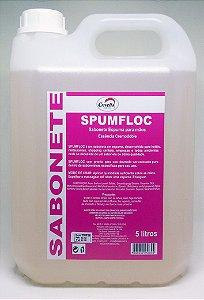 Sabonete Espuma Spumfloc Dove 5L