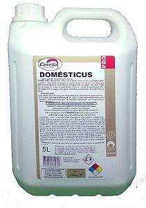 Detergente Cloro Ativo Domesticus 1:100L 5L