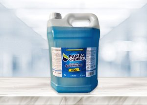 Lava Roupas Pampa Chemical White 5L
