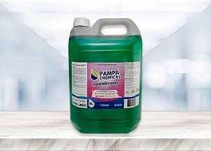 Desinfetante Pampa Chemical Capim Limão 5L